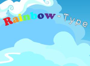 rainbowtype